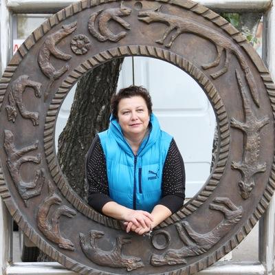 Татьяна Колмакова