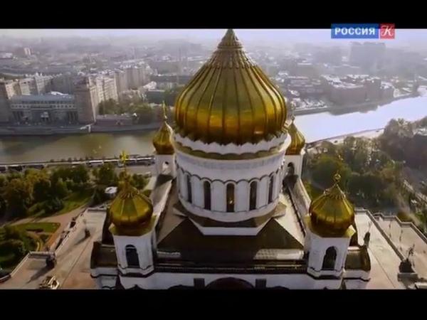 О чём молчат храмы О русской и индийской культуре