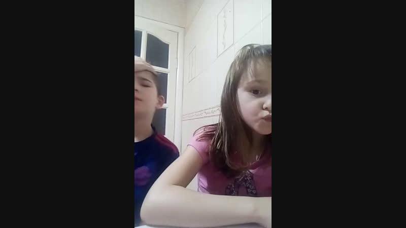 Наташа Ермакова Live