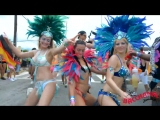 BACCHANAL JAMAICA 2015 CARNIVAL ROAD MARCH Aftermovie
