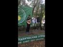 Фестиваль Отрядных Песен СОНО 2018. СПО «Весна»