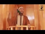 Махмуд аль Хасанат - Не печалься, АЛЛАХ с нами!