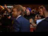 ABBA Reunion АББА воссоединились (Euronews, 27 April 2018)