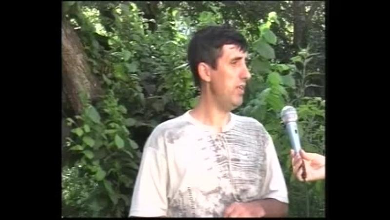 TV-24 Визит Геннадия Панина (02.08.2007)
