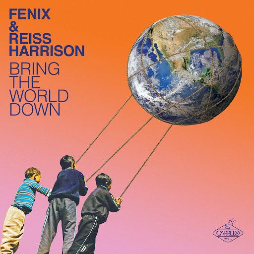 FeniX альбом Bring the World Down (Remixes)