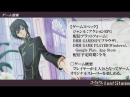 Game Code Geass Lelouch of the Rebellion Lost Stories DMM Games Broadcast