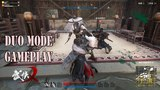 Swordsman X (