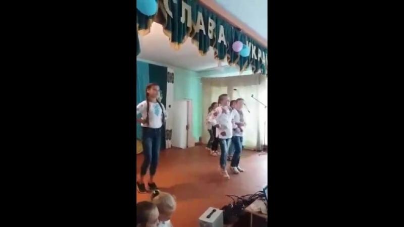 Танц.колектив Закрівчаночка💗