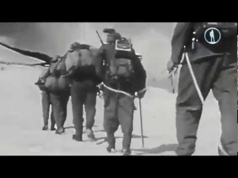 Заоблачный фронт Битва за Эльбрус 2014