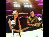Ирина Круг на Радио Шансон. Праздничный эфир!