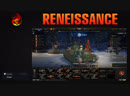 Chillout World of Tanks RENAlSSANCE
