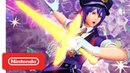 SNK HEROINES Tag Team Frenzy Love Heart Reporting for Duty Nintendo Switch