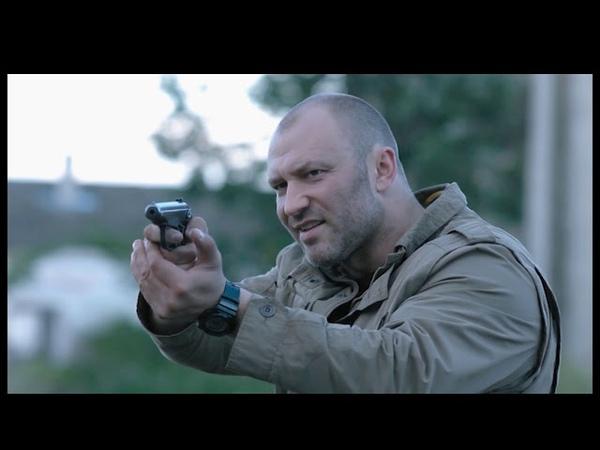 Другой майор Соколов (НТВ Сериал)