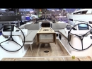 2018 Dufour 56 Exclusive Nordic Edition - Walkaround - 2018 Boot Dusseldorf Boat Show