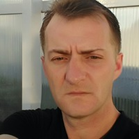Анкета Алексей Дягилёв