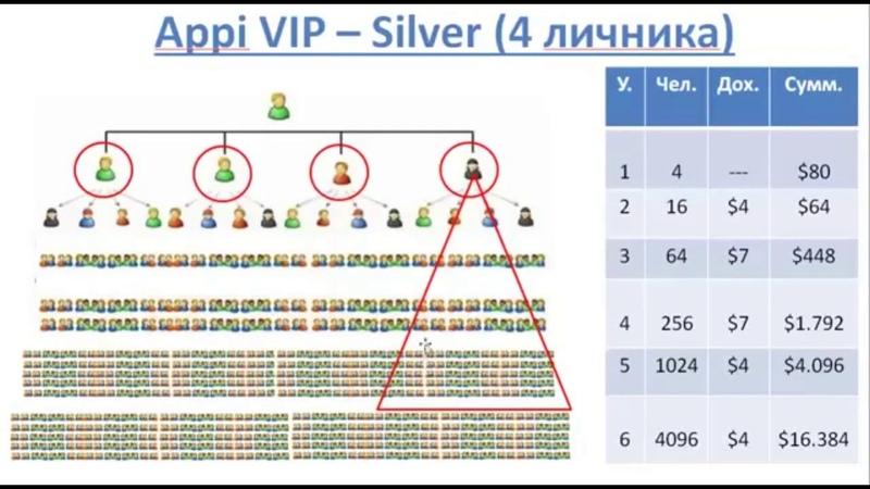Appi Travels VIP ПРОГРАММА Маркетинг подробно