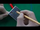 Как сделать ЭЛЕКТРО КАРАНДАШ для ГРАВИРОВКИ металла