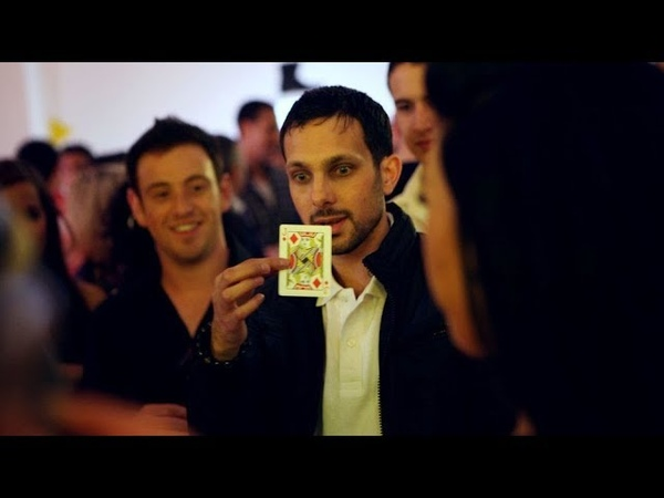 Dynamo magician crazy card tricks compilation ever[new 2018] | public records