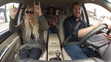 Jeff's Musical Car - Sass Jordan (Stop Draggin' My Heart Around)