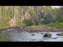 водопад Понча По а нча с санскрита означает пять