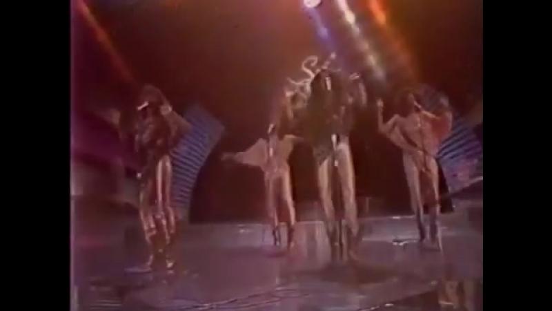 Sister sledge - hes the greatest dancer 1979 (Virus Mix)