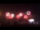 фестиваль фейерверка в Москва Бротеевский парк выступали все страны