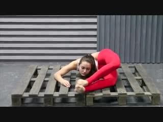 Best Flexibility and Gymnastics with Anna