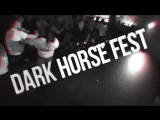 Dark Horse Fest - 2d. day teaser