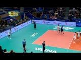 12.09.2018. 1645 - Волейбол. Чемпионат мира. Мужчины. 1 тур. Группа