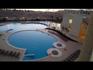 Акаба.Иордания.Номер в отеле Beau Rivage Boutique Resort 4