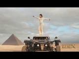 Dannii Minogue - I Begin To Wonder (Luca Debonaire &amp Xenia Ghali 2K18 Club Mix) VJ AuX