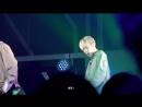 FANCAM 11.08.18 Byeongkwan Good Boy @ A.C.E LAND in JAPAN, Zepp Namba Osaka 1