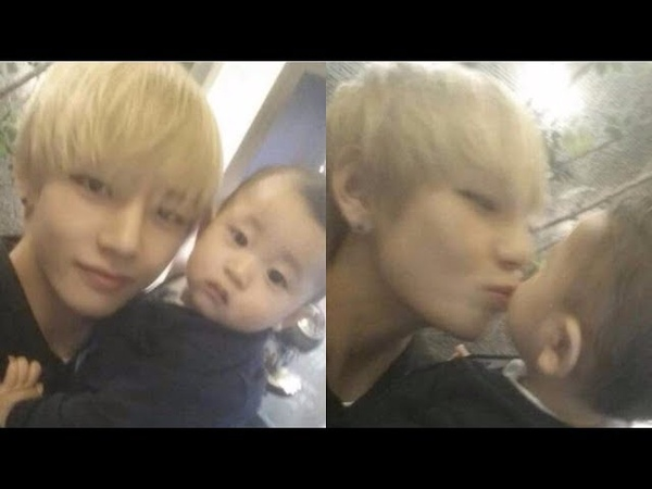 [BTS NEWS] This Is Why BTS V Gonna Make Such An Amazing Father In The Future 😱😍💖😘