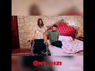 Жаңа келін 54 бөлім   Yeni Gelin 54 bülüm   Hazar & Bella - Хазар мен Белла
