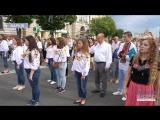 День вишиванки - 2018: з Україною в серці