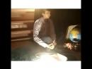 Фрагмент спектакля «Планета»