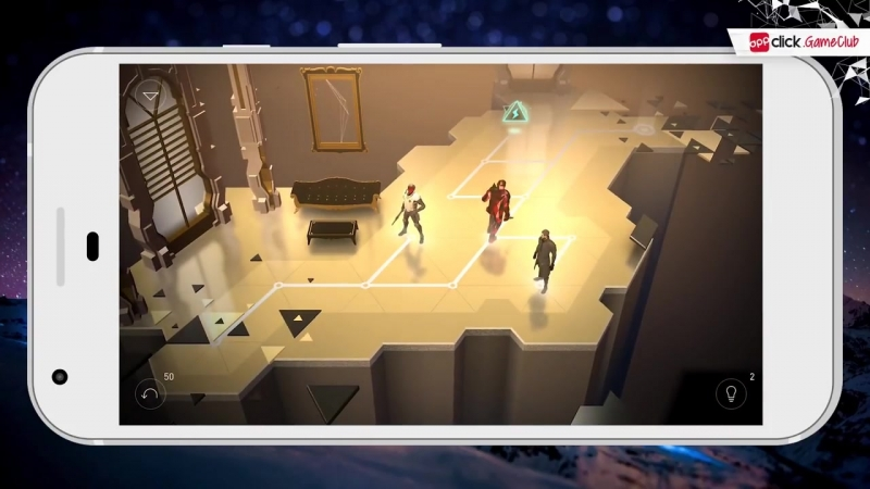 Обзор AppClick GameClub от блогера Cealdre