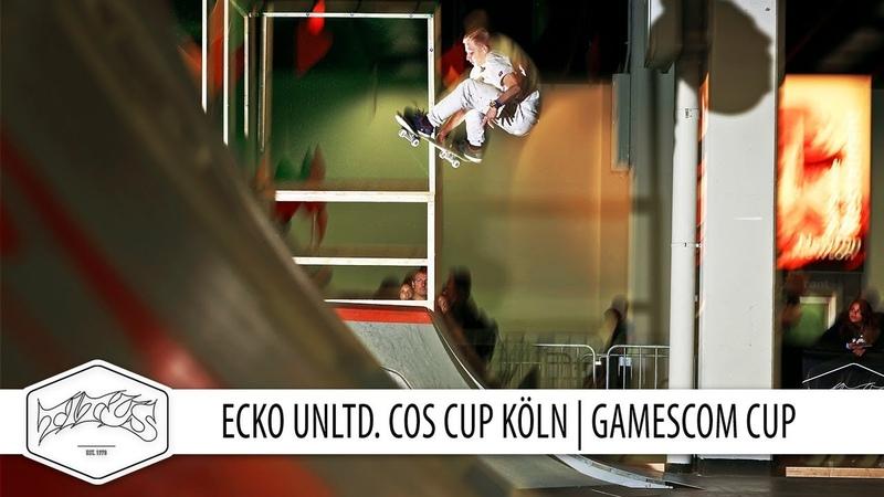 Ecko Unltd. COS Cup 2018 - GAMESCOM Köln