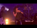 EXIT EDEN - Impossible (Shontelle Cover) LIVE @ HH Metal Dayz