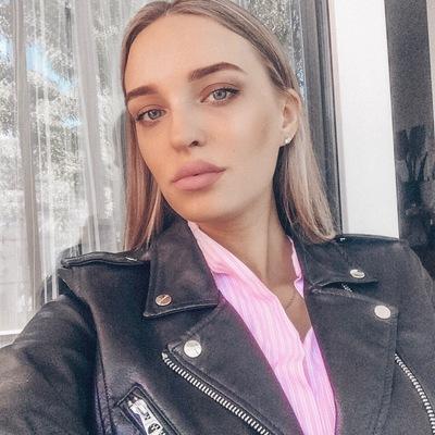 Ирина Ямполец