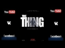 The thing  Pelicula completa  Español Latino