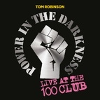 Tom Robinson альбом Live At The 100 Club
