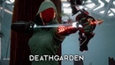 Deathgarden - Closed Beta trailer