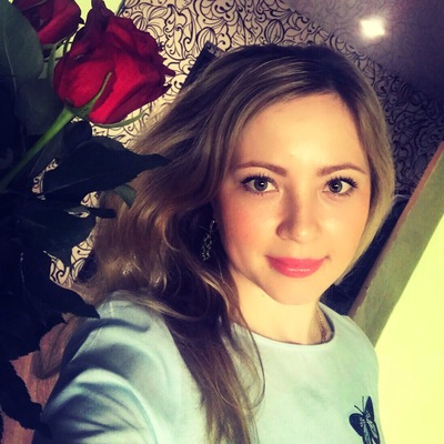 Елена Крупенина