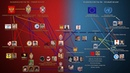 Политическая карта русского национализма Иван Белецкий