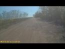 Зачатовка- Катериновка ,дорога через поле