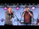 Jew's Harp Group live Valtz from Finland vargan-ekb/