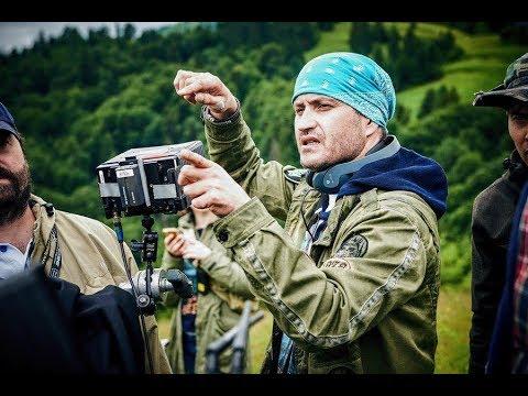Ексклюзив: як Голлівуд допомагає знімати кіно в Україні - Ахтем Сеітаблаєв