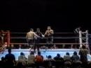 07 Dan Henderson vs Gilbert Yvel Rings King of Kings 1999 Final