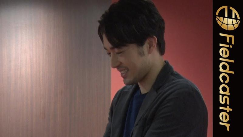 韓国から逆輸入の俳優・大谷亮平のライフストーリーブックが発売